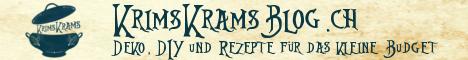 KrimsKramsBlog
