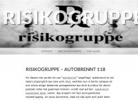 risikogruppe - musica electronica
