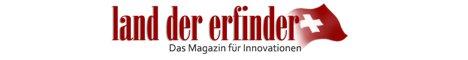 Land der Erfinder - Das Schweizer Magazin für Innovationen