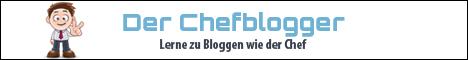 Der Chefblogger Blog