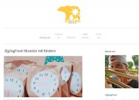 Family-Foodblog, DIY, Bastel-Blog und Kids Events Bern